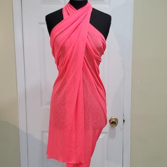 ☘3/$18 Multi-way Wrap Sarong
